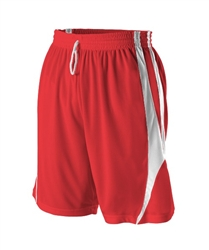 0e44597f134 Alleson 54 Youth Reversible Basketball Shorts